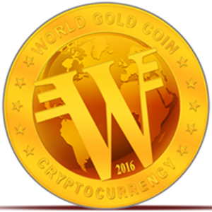 World Gold Coin